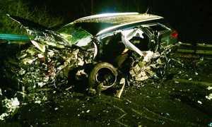 incidente superstrada mortale gennaio 17