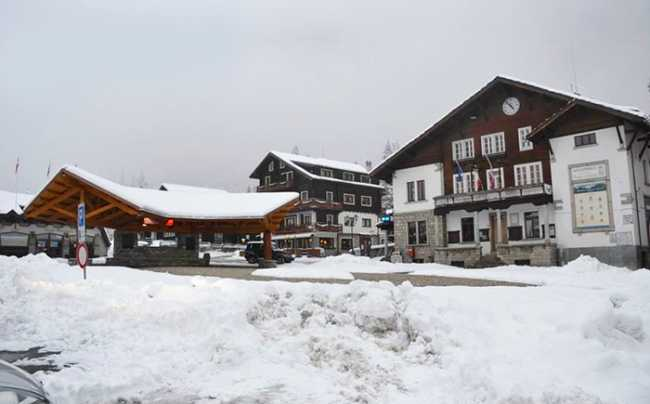 macugnaga piazza neve