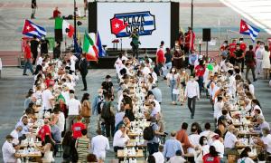 plaza cuba pranzo covid