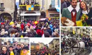 carnevale domodossola 2017 togn cia piazza mercato