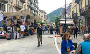 mercato domo covid viale